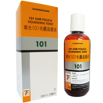 zhangguang 101 hair follicle nourishing tonic